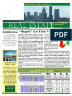 Wakefield Reutlinger Realtors Newsletter 4th Quarter 2014