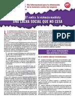 Manifiesto Confed Corregido 25 Noviembre