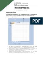 Microsoft Excel Ejercicios