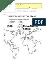 Descobrimento do Brazil