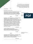 Judge Saitta's Order of Nov 21 on Prospect Park Residence