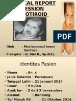 Hipotiroid Kongenital Imam