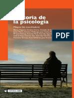 La Historia de La Psicología