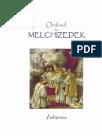 1 Ordinul Lui Melchizedek (Initierea)