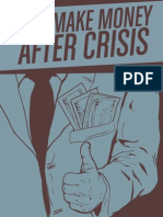 How to Make Money After Crisis