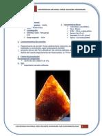 Minerales Del Peru Parte 3