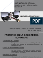 Ingenieria de Software
