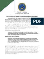 CCPO Garber Report