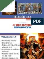 Religion Inca