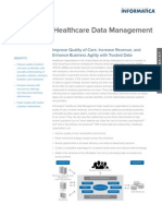 Healthcare Informatica