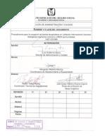 Recepción de bienes en licitación internacional