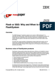 Flash or SSD_Why and When to Use IBM FlashSystem_redp5020