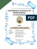 La Familia Educadora