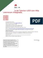 Manual de Tv 55L6200U