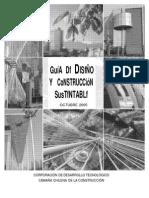 Guia de Diseño y Construcción Sustentable