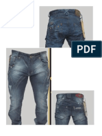 Jeans Varones