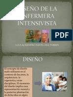 Diseño de La Enf Intensivista