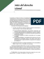 derecho publico internacional