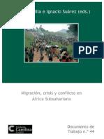 Africa Geopoltica CEALCI Good