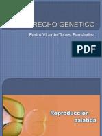 Derecho Genetico Teras