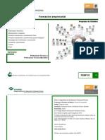 ForMacion EmpresaRial CONALEP