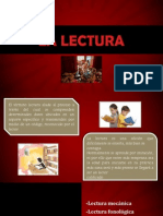 2 III La Lectura