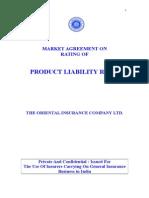 Product Liabilty