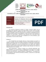Actividad 1 modulo 2 PROFORDEMS