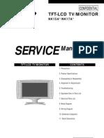 Tft Lcd Samsung Tft Nk15a Service Manual