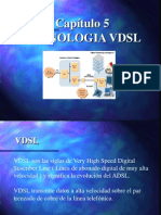 5.- VDSL