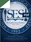 2014-2015 SES Catalog