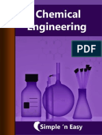 Chemical Engineering, Simple n Easy