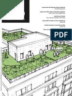 """Rediseño Revista """"Bio. Arquitectura y construcción"""""""