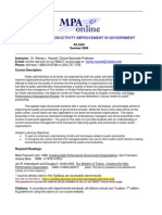 UT Dallas Syllabus for pa5323.0i1.08u taught by Wendy Hassett (wxh045000)