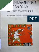 Encantamiento y Magia PDF