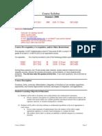 UT Dallas Syllabus for math2417.0u1.08u taught by Bentley Garrett (btg032000)