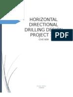 HHD Design Project