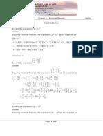 Chapter 8 Binomial Theorem