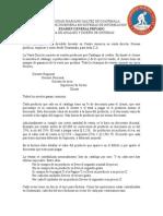Examen Privado Analisis y Diseño (Venta Directa)Oscar Paz
