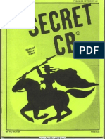 Secret Cb Volume 12
