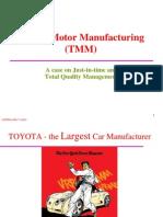 Toyota Student
