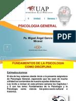 Semana 1-Fundamentos de La Psicologia Como Ciencia