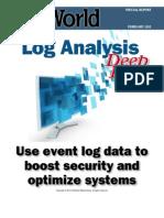 Loganalysis Deep Dive