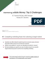 Mmu Marketing Mobile Money 52