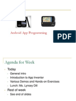 Synapseindia Android App Programming