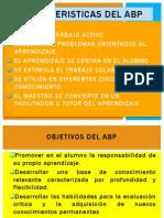 Caracteristicas Del Abp