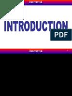 IED Presentation