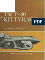 The P-40 Kittyhawk (Famous Aircraft Series).pdf