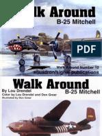 Squadron-Signal - Walk Around 5512 - North American B-25 Mitchell ('97).pdf