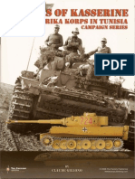 Panzers of Kasserine The Afrika Korps in Tunisia (Campaigns Series).pdf